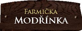 Farma modřinka